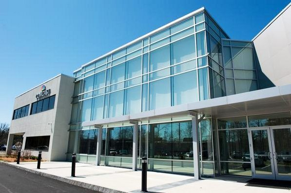 Comcast Moves to the Chelmsford Office Market